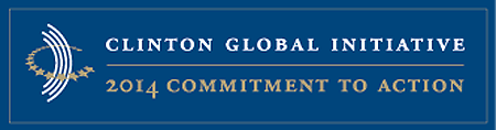 Clinton Global Initiative 2014